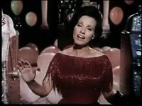 S-1011 Kay Starr - Wheel of Fortune