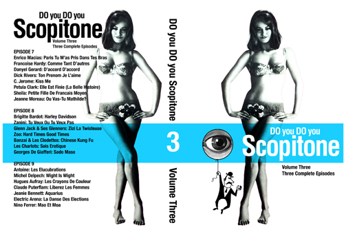 Do You Scopitone Vol 3