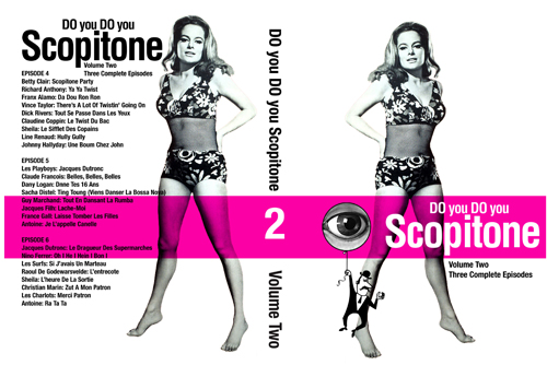 Do You Scopitone Vol 2