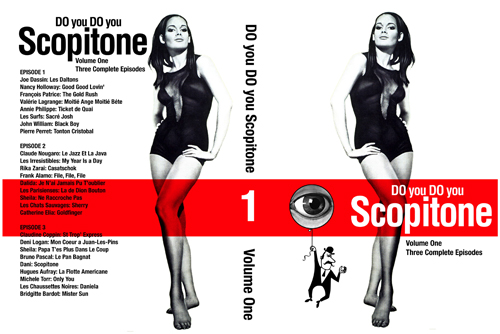 Do You Scopitone Vol 1