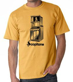 Scopi Honey shirt